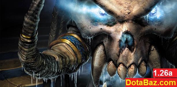 Khmer DotA Warcraft Patch version switcher to