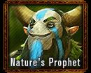 Nature's Prophet