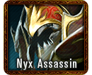 آموزش Nyx Assassin