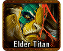 آموزش Elder Titan