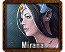 آموزش Mirana
