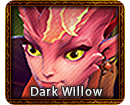 آموزش Dark Willow