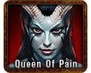 آموزش Queen of Pain